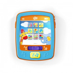 Bright Stars Mini tablet Fun pad