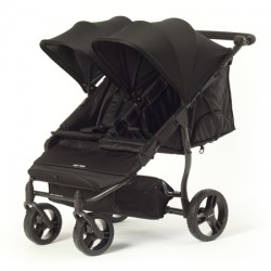 BABY MONSTER EASY TWIN BLACK
