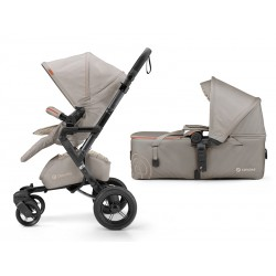 CONCORD BABY SET NEO + SCOUT COOL BEIGE