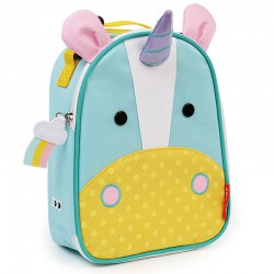Mochila Zoo lunchies Unicorn Skip Hop