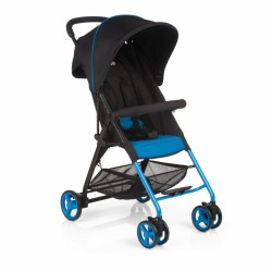 Silla de paseo Flash de nurse en azul