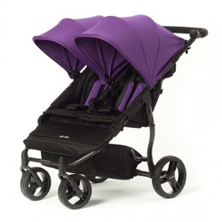 BABY MONSTER EASY TWIN MORADO