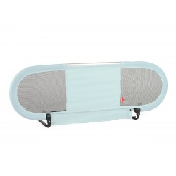 Barrera de cama Side Babyhome Ice Azul.