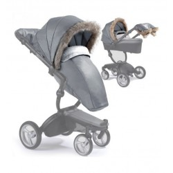 Mima Kit de invierno Cool Gray