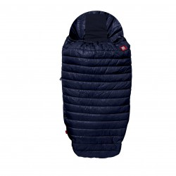 Saco Chanceliere compact 0-24 meses Navy