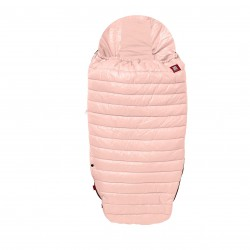 Saco Chanceliere compact 0-24 meses Pink