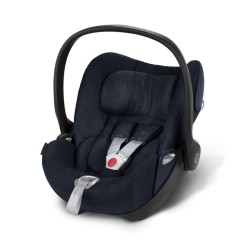 Silla CLOUD Q PLUS Midnight Blue