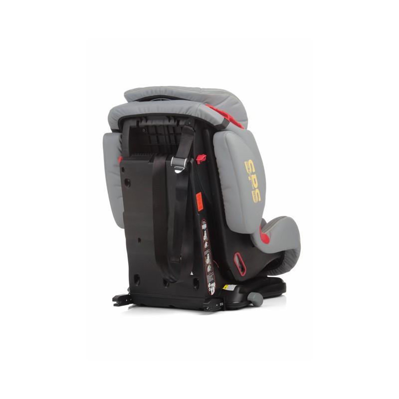 Be cool thunder isofix red devil be cool - Silla be cool thunder isofix ...