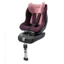 SILLA ULTIMAX I-SIZE SWEET BERRY