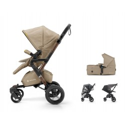 Concord Baby set neo Powder Beige