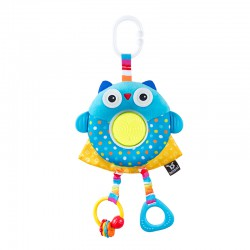 JUGUETE COLGABLE SUPER OWL