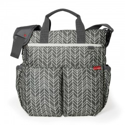 Bolso Duo Feather