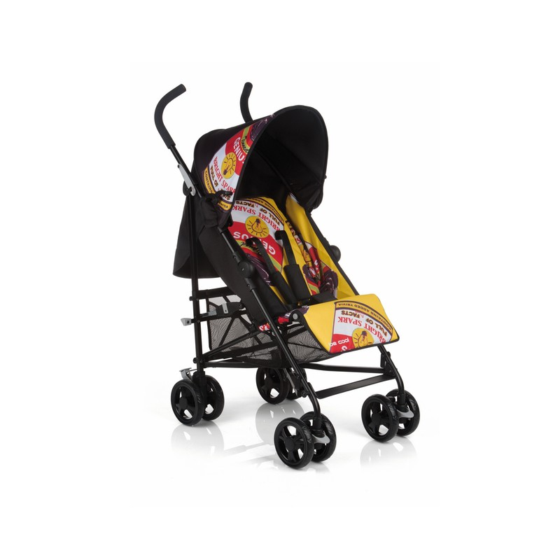 Silla paseo chic be cool pop - Silla paseo be cool ...