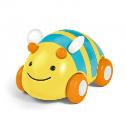 PULL & GO CAR BEE