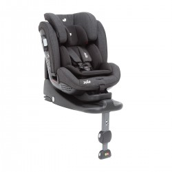 silla de coche Stages Isofix Pavement