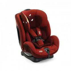 Silla de Coche Stages Cherry