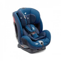 Silla de Coche Stages Bluebird