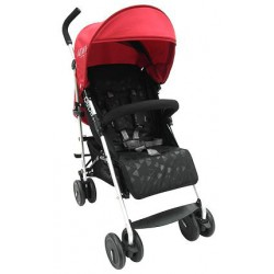 Silla paseo Indra Red