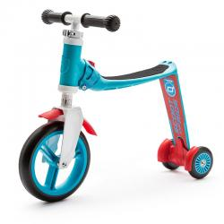 HIGHWAYBABY PLUS AZUL / ROJO