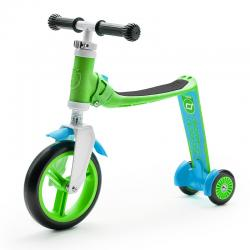 HIGHWAYBABY PLUS VERDE / AZUL