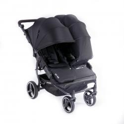 BABY MONSTER EASY TWIN 3S NEGRO