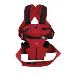 Mochila Travel Red
