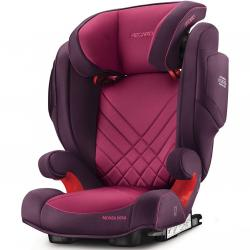 Silla Monza Nova 2 Seatfix Power Berry
