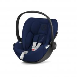 Silla CLOUD Z I-SIZE Midnight Blue