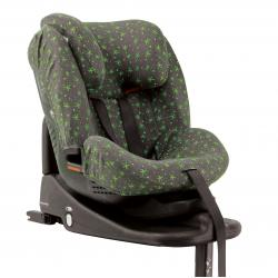 FUNDA PARA STAGES ISOFIX SPARKS