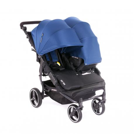 BABY MONSTER EASY TWIN 3S MIDNIGHT