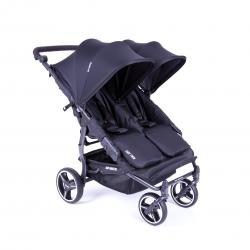 BABY MONSTER EASY TWIN 3.0 NEGRO