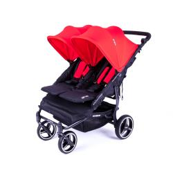 BABY MONSTER EASY TWIN 3.0 ROJO