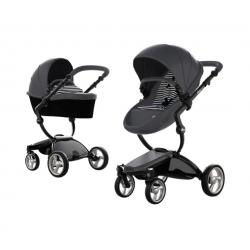 XARI 3G NEGRO COOL GREY BLACK&WHITE