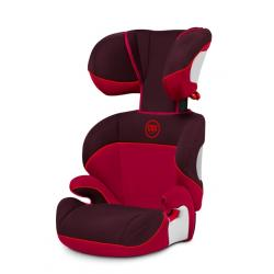 Solution CBXC de Cybex Rumba Red