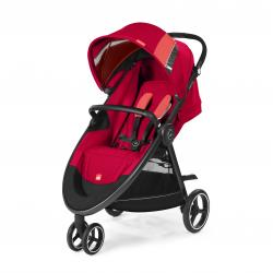 SILLA DE PASEO BIRIS AIR3 Cherry Red