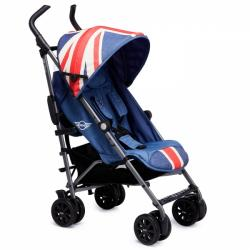 MINI Buggy Plus Union Jack Vintage