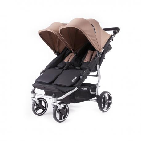 EASY TWIN 3.0 GRIS TAUPE