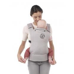 Mochila Like baby carrier Stone Jané.