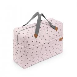 BOLSO MUM LITTLE STAR ROSA