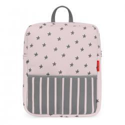 MOCHILA INFANTIL LITTLE STAR ROSA