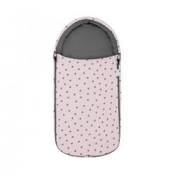 SACO BUBA LITTLE STAR ROSA