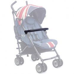 EASYWALKER MINI BUGGY BARRA DELANTERA