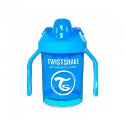 Mini Cup Pastel Azul 230ml 4+