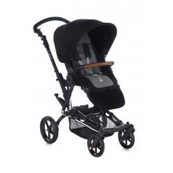 Jane silla Epic Jet Black T34