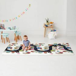 ALFOMBRA REVERSIBLE DOUBLEPLAY VIBRANT V