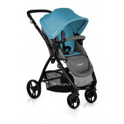 SILLA SLIDE BE SOLID-BLUE Y16