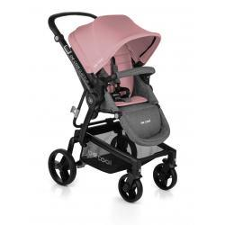 SILLA QUANTUM BE SOLID PINK Y15
