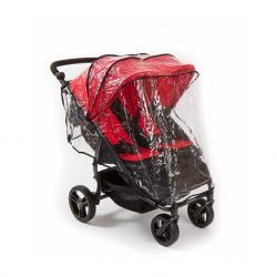 Cubre lluvia Easytwin 3.0/S Baby Monster
