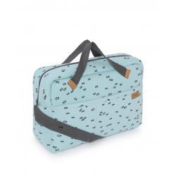 Bolso Mum Fish Mint BabyClic.