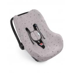 Funda Cancun Boats Gris Baby Clic.